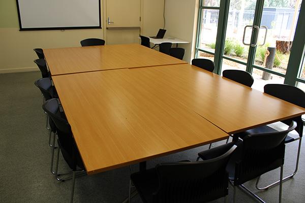 CDCH Boardroom